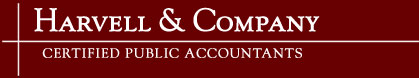 Harvell & Company, Certified Public Accountants